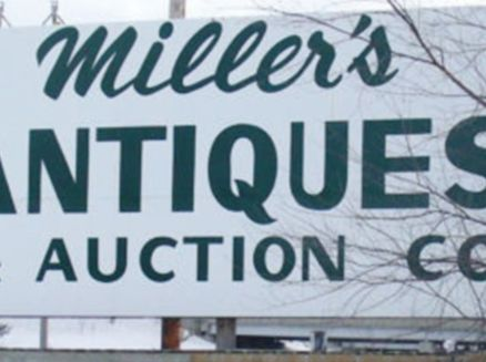 Image for Miller's Antiques and Auction Company
